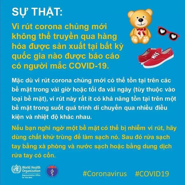Chạm tay vào tiền, thẻ tín dụng có nguy cơ lây nhiễm Covid-19? ảnh 2