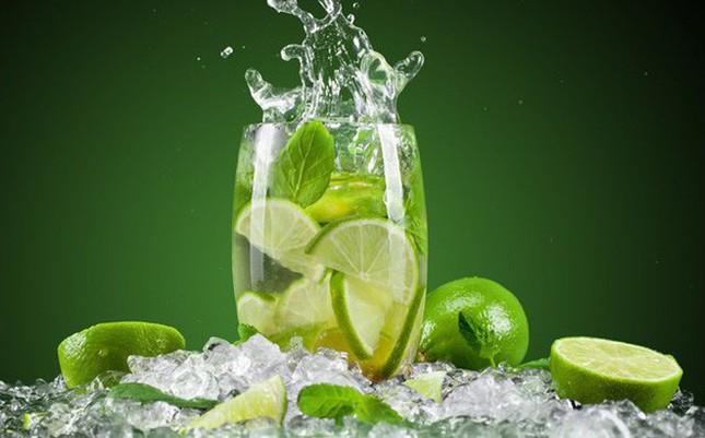 Thực phẩm giải độc, nâng cao sức đề kháng cho phổi chống Covid-19 ảnh 2