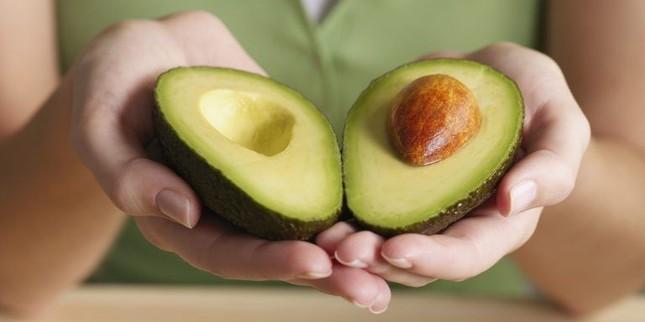 Thực phẩm giúp trẻ lâu, chống đủ bệnh và da luôn căng mịn ảnh 1