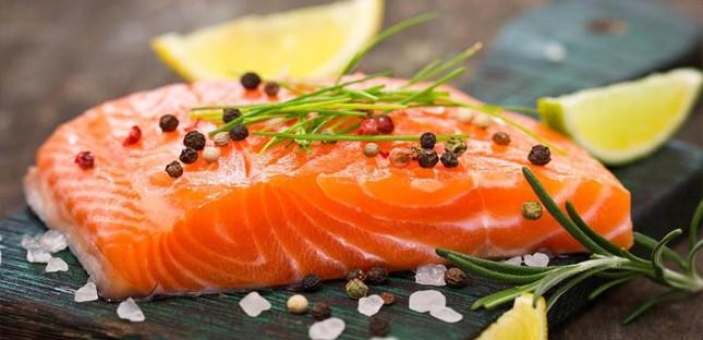 Thực phẩm giảm đau nhức cơ bắp, tăng 'sức bền' khi tập thể dục ảnh 3