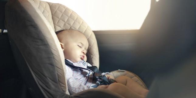 Vì sao trẻ bị bỏ quên trên ô tô lại tổn thương não, hôn mê, tử vong? ảnh 2