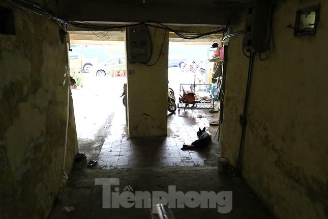 Sống trong sợ hãi vì tiếc vị trí đắc địa trung tâm Hà Nội ảnh 11