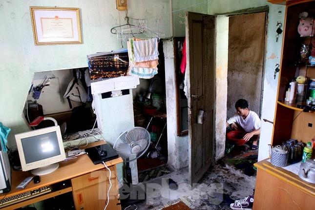 Sống trong sợ hãi vì tiếc vị trí đắc địa trung tâm Hà Nội ảnh 13
