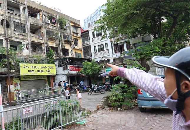 Sống trong sợ hãi vì tiếc vị trí đắc địa trung tâm Hà Nội ảnh 2