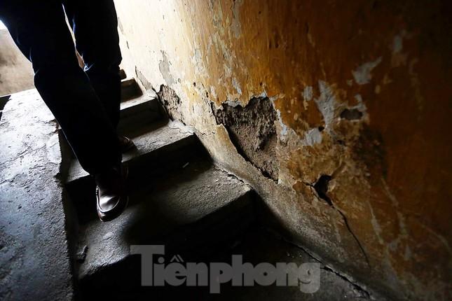 Sống trong sợ hãi vì tiếc vị trí đắc địa trung tâm Hà Nội ảnh 5