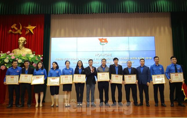 Đoàn Thanh niên Kiểm toán Nhà nước triển khai nhiệm vụ công tác năm 2020 ảnh 2