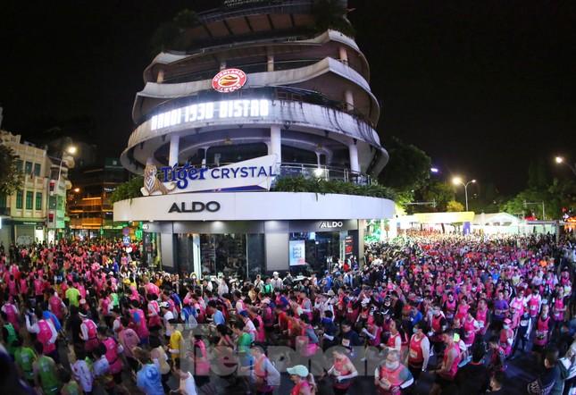 Tìm ra nhà vô địch giải chạy đêm Hanoi Midnight ảnh 4