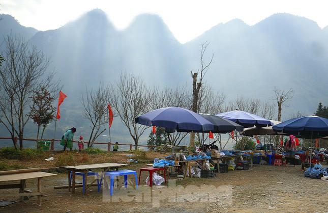 Đào rừng Hà Giang hé nụ đón năm mới 2021 ảnh 8