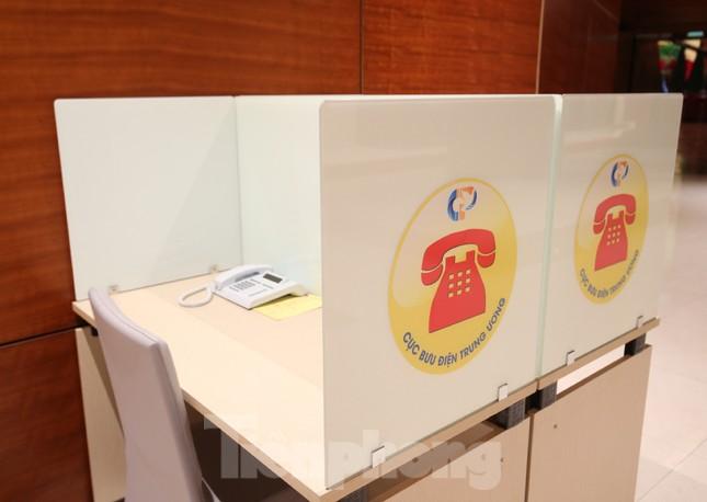 Trung tâm Hội nghị Quốc gia sẵn sàng cho Đại hội Đảng ảnh 14