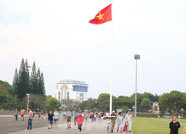 Khám phá địa điểm diễn ra lễ khai mạc Tiền Phong Marathon lần thứ 62 ảnh 9