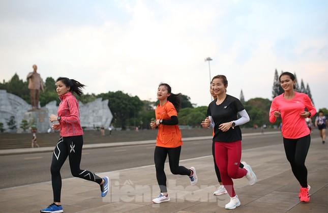Khám phá địa điểm diễn ra lễ khai mạc Tiền Phong Marathon lần thứ 62 ảnh 10