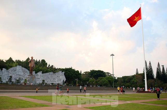 Khám phá địa điểm diễn ra lễ khai mạc Tiền Phong Marathon lần thứ 62 ảnh 11