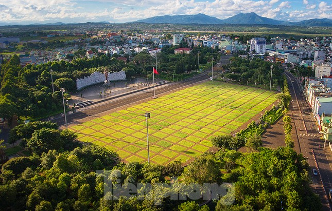 Khám phá địa điểm diễn ra lễ khai mạc Tiền Phong Marathon lần thứ 62 ảnh 13