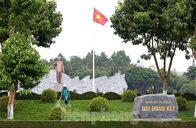 Khám phá địa điểm diễn ra lễ khai mạc Tiền Phong Marathon lần thứ 62 ảnh 1