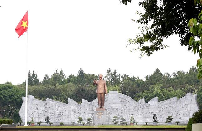 Khám phá địa điểm diễn ra lễ khai mạc Tiền Phong Marathon lần thứ 62 ảnh 2