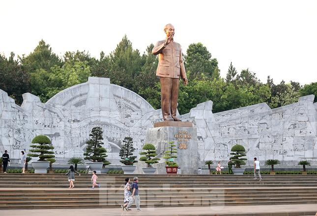 Khám phá địa điểm diễn ra lễ khai mạc Tiền Phong Marathon lần thứ 62 ảnh 3