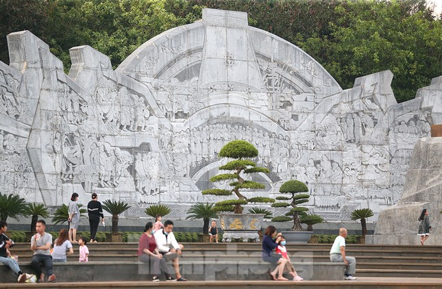 Khám phá địa điểm diễn ra lễ khai mạc Tiền Phong Marathon lần thứ 62 ảnh 5
