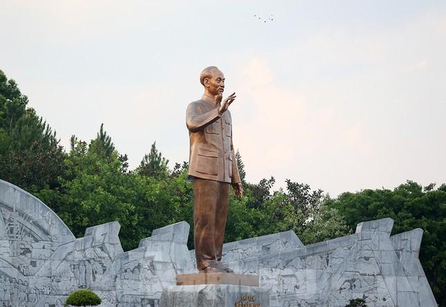 Khám phá địa điểm diễn ra lễ khai mạc Tiền Phong Marathon lần thứ 62 ảnh 4