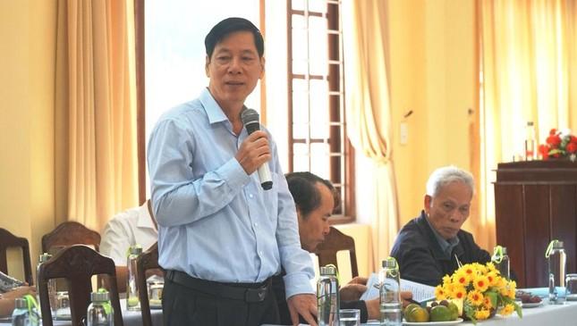 Ra mắt sách Lịch sử Đoàn TNCS Hồ Chí Minh và phong trào thanh niên tỉnh TT-Huế ảnh 4