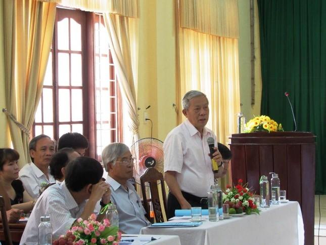 Ra mắt sách Lịch sử Đoàn TNCS Hồ Chí Minh và phong trào thanh niên tỉnh TT-Huế ảnh 3