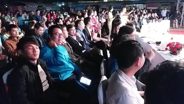 TT-Huế: Tưng bừng Dạ hội Thanh niên chào năm mới 2020 ảnh 2