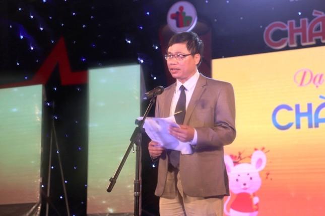 TT-Huế: Tưng bừng Dạ hội Thanh niên chào năm mới 2020 ảnh 8