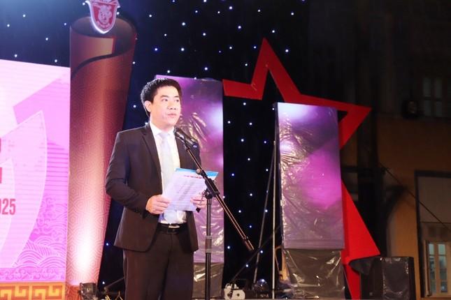 TT-Huế: Tưng bừng Dạ hội Thanh niên chào năm mới 2020 ảnh 9
