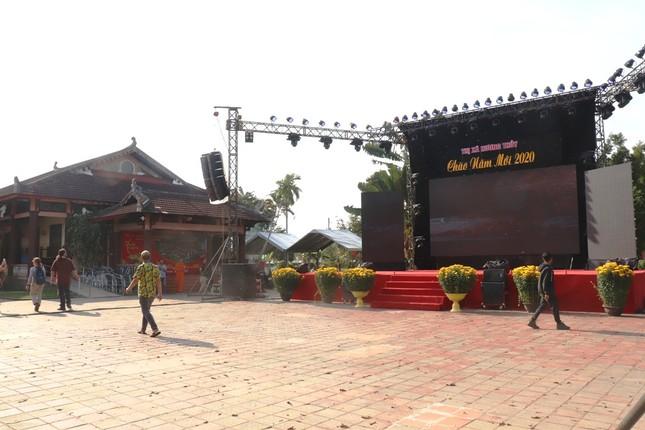 Tận mục 'trận địa' pháo hoa tại di tích Cầu Ngói Thanh Toàn ảnh 17