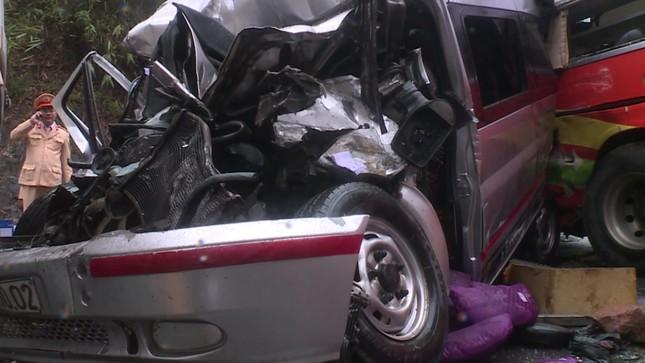 Làm rõ nguyên nhân tai nạn kinh hoàng tại Huế ảnh 2