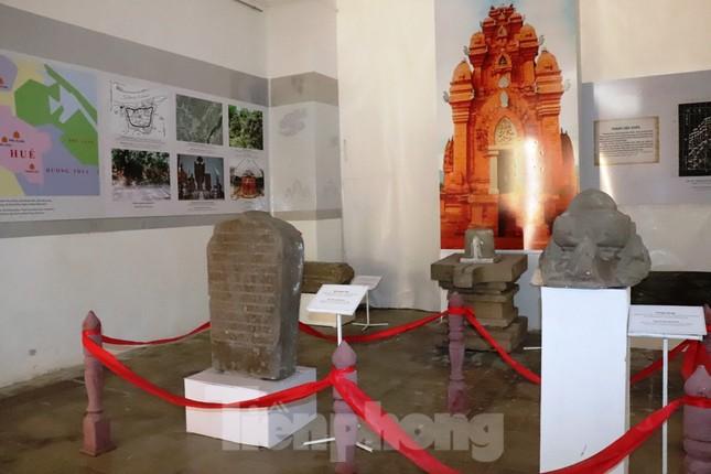 Bảo tàng Văn hóa Huế 'xóa tên' sau 8 năm ảnh 2