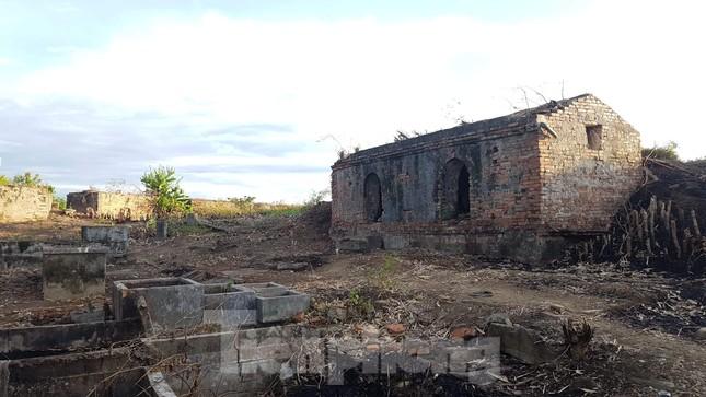 Chiêm ngưỡng những pháo đài trăm năm trên Thượng thành Huế ảnh 11