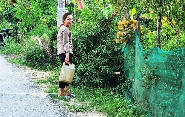 Hơn 10.000 dân vùng cao quay quắt 'khát' nước sạch mùa khô hạn ảnh 1