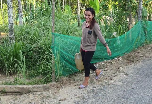 Hơn 10.000 dân vùng cao quay quắt 'khát' nước sạch mùa khô hạn ảnh 3