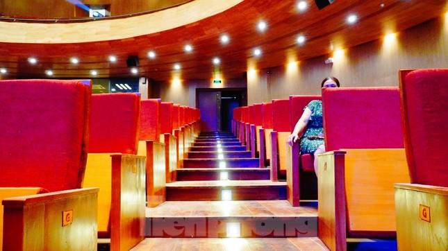 Nhà hát 1.000 chỗ độc đáo, sang trọng và hoành tráng bậc nhất xứ Huế ảnh 10