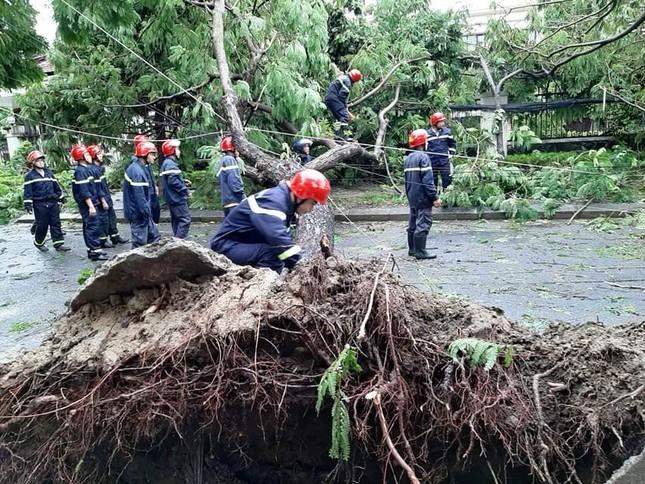 24 người thương vong do bão số 5 tại TT-Huế ảnh 3