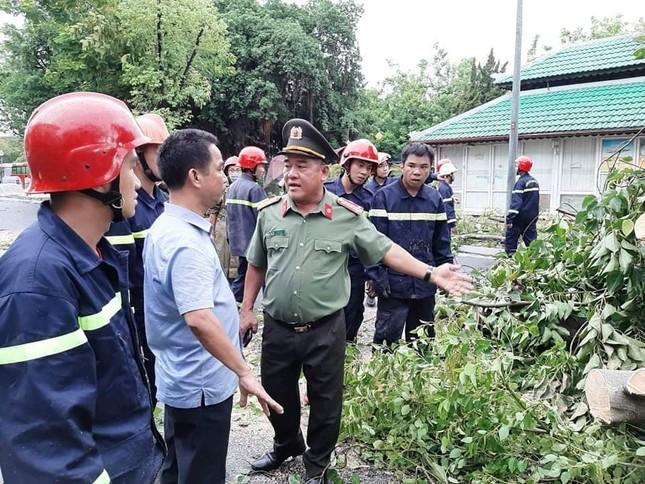 24 người thương vong do bão số 5 tại TT-Huế ảnh 5