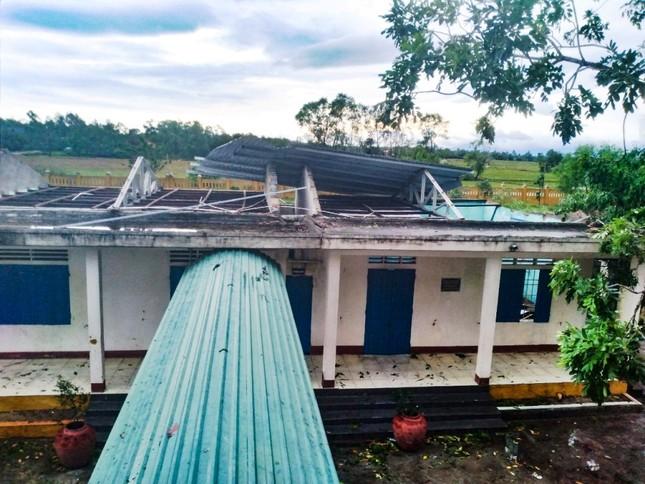Sau bão, số người bị thương ở TT-Huế tăng gấp 4 lần ảnh 1