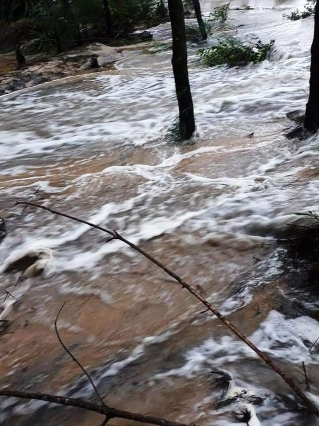 TT-Huế: Học sinh toàn tỉnh nghỉ học, hồ chứa 500 triệu m3 nhận lệnh khẩn xả nước ảnh 6