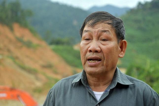 Chủ tịch TT-Huế: Tìm người mất tích ở Rào Trăng 3 như cứu thân nhân của mình ảnh 2