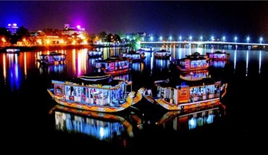 Biểu diễn ca Huế trên sông Hương bắt buộc kết nối camera giám sát ảnh 2