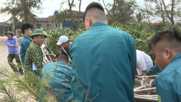 Tuổi trẻ TT-Huế hỗ trợ gần 85.000 hộ dân bị ảnh hưởng lũ lụt, thiên tai ảnh 3