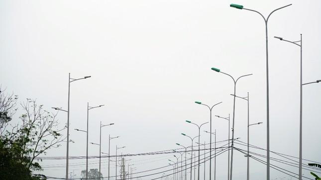 Hai công trình chiếu sáng tiền tỷ xây trên đường cụt 'bỏ hoang' ở Huế ảnh 6