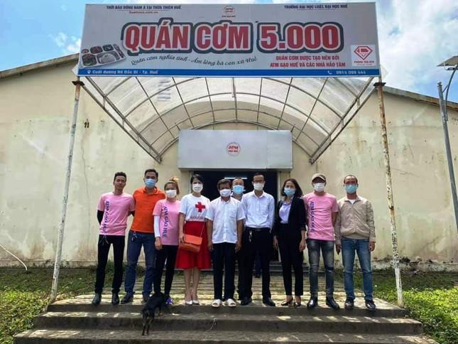 'Thù lao' 60 triệu nửa giờ 'bồi bàn' của ông Đoàn Ngọc Hải dành xây nhà cho người nghèo ảnh 3