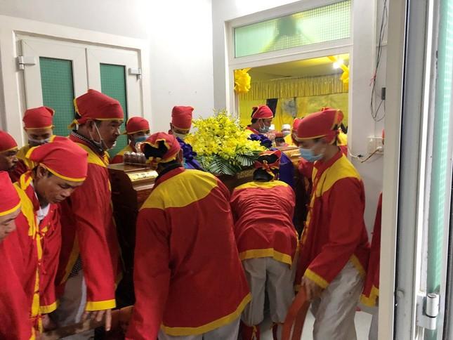 Xúc động tang lễ 'cung nữ đặc biệt' triều Nguyễn ảnh 5