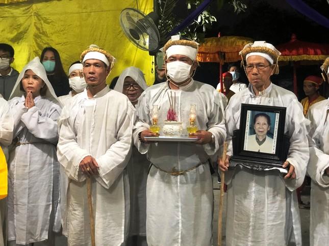 Xúc động tang lễ 'cung nữ đặc biệt' triều Nguyễn ảnh 10