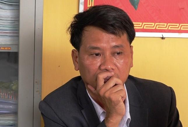 Bắt tạm giam nguyên Giám đốc Chi nhánh Văn phòng Đăng ký đất đai TP Huế ảnh 1