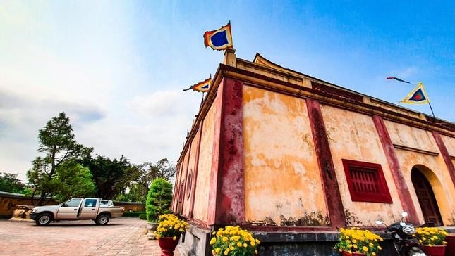 Sau hơn 70 năm hoang phế, 'Tàng kinh các' triều Nguyễn được phục hồi ra sao? ảnh 5