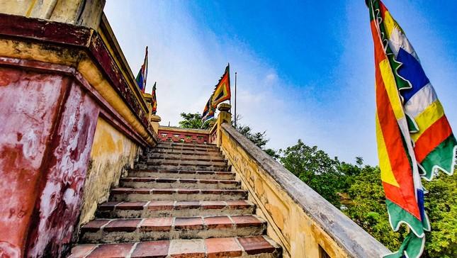 Sau hơn 70 năm hoang phế, 'Tàng kinh các' triều Nguyễn được phục hồi ra sao? ảnh 3