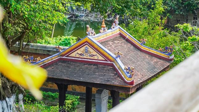 Sau hơn 70 năm hoang phế, 'Tàng kinh các' triều Nguyễn được phục hồi ra sao? ảnh 9