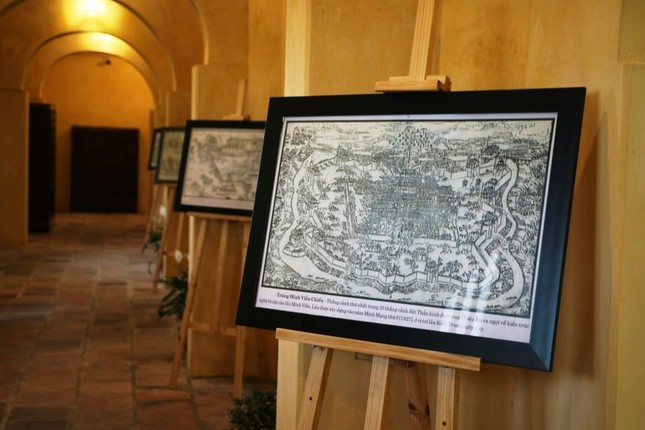 Sau hơn 70 năm hoang phế, 'Tàng kinh các' triều Nguyễn được phục hồi ra sao? ảnh 18